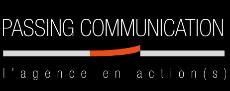 Logo de Passing Communication